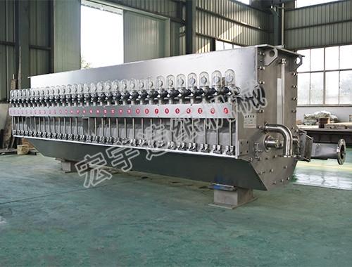 敞开式流浆箱生产厂家